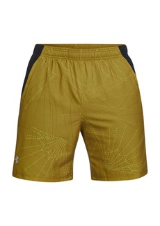 "Under Armour Men's Printed 7"" Shorts"