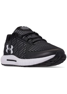Under Armour Men's Pursuit Se Athletic Sneakers from Finish Line