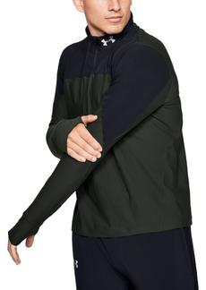Under Armour Men's Qualifier Half Zip Pullover