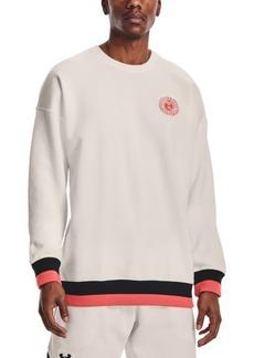 Under Armour Men's Rival Fleece Alma Mater Sweatshirt