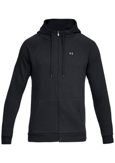 Under Armour Men's Rival Fleece Zip Hoodie
