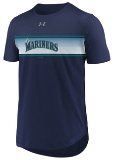 Under Armour Men's Seattle Mariners Seam to Seam T-Shirt