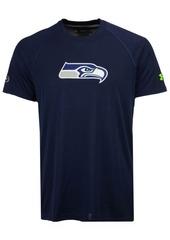 Under Armour Men's Seattle Seahawks Combine Logo T-Shirt