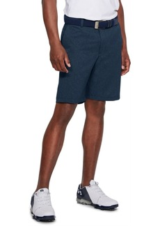 Under Armour Men's Showdown Vented Shorts