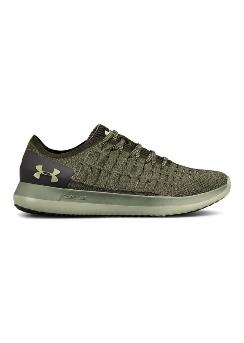 Under Armour Men's Slingride 2 Sneaker 301/Artillery Green