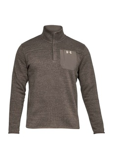 Under Armour Men's Specialist 2.0 Henley