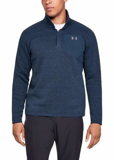 Under Armour Men's Specialist Henley 2.0