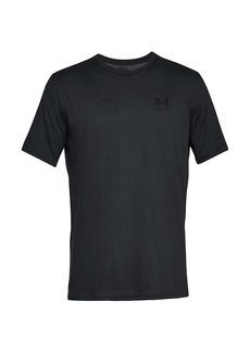 Under Armour Men's Sportstyle Left Chest SS T-Shirt