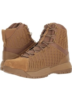 Under Armour Men's Stryker Military and Tactical Boot 728/Coyote Brown