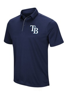 Under Armour Men's Tampa Bay Rays Tech Polo