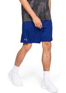 "Under Armour Men's Tech 9"" Mesh Shorts"