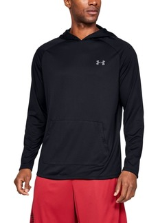 Under Armour Men's Tech Hoodie 2