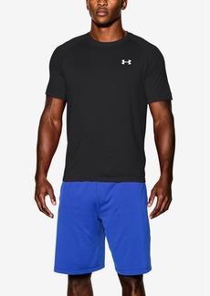 Under Armour Men's Tech Short Sleeve Shirt