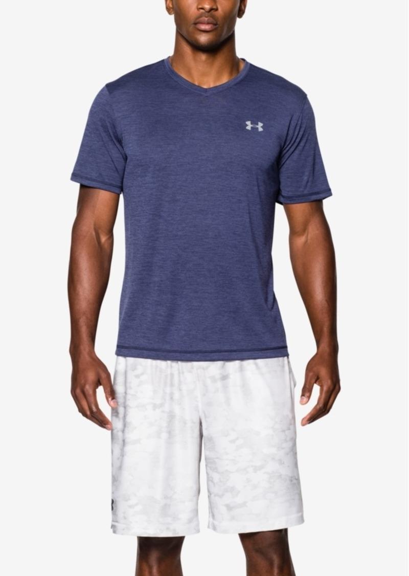 4336d43643 Men's Tech V-Neck Men's Short Sleeve Shirt