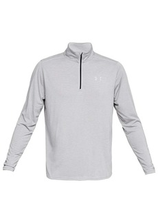 Under Armour Men's Threadborne Streaker 1/4 Zip Top