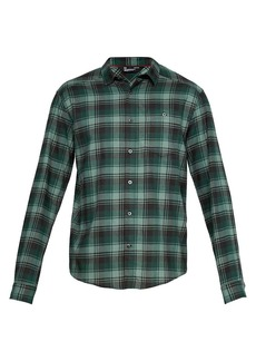 Under Armour Men's Tradesman Flannel Shirt