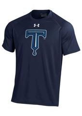 Under Armour Men's Tulsa Drillers Logo Tech T-Shirt