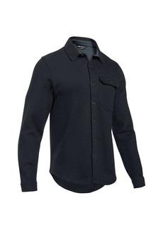 Under Armour Men's UA Buckshot Fleece Shirt