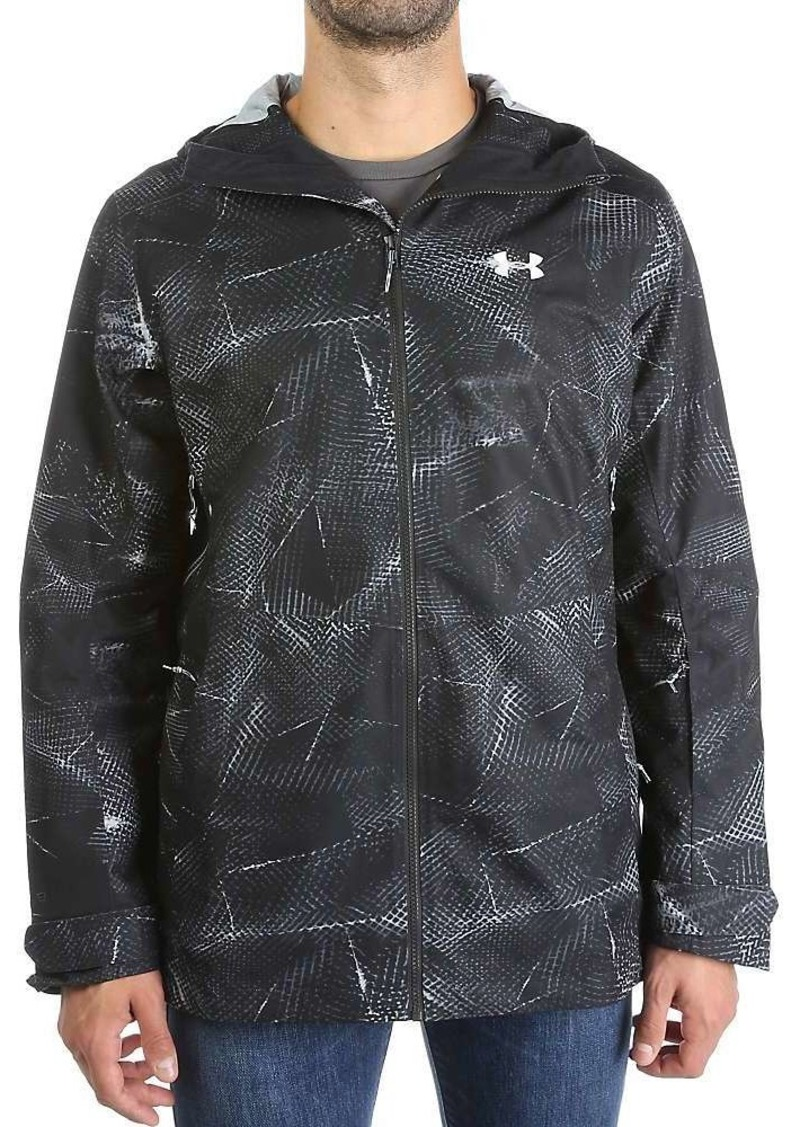 Under Armour Men's UA ColdGear Infrared Haines Shell Jacket
