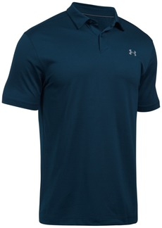 Under Armour Men's Ua CoolSwitch Textured Stripe Polo