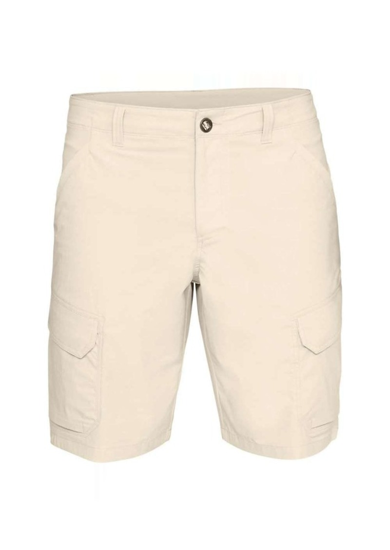 Under Armour Men's UA Fish Hunter 2.0 Cargo Short