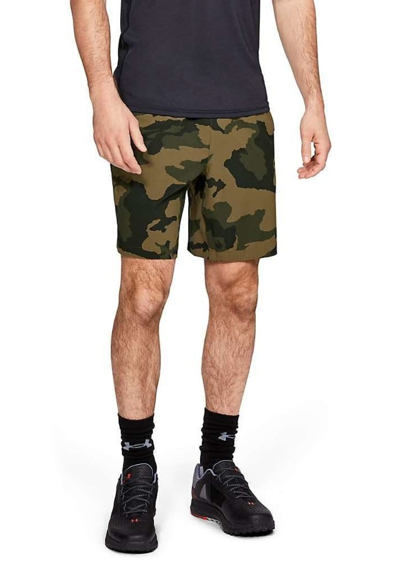 Under Armour Men's UA Fusion Short