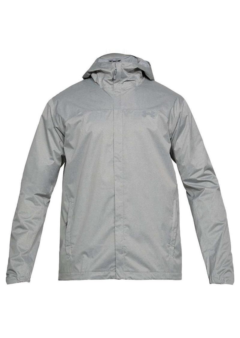 Under Armour Men's UA Overlook Jacket