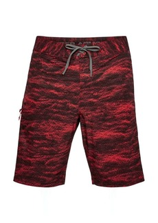 Under Armour Men's UA Reblek Printed Boardshort