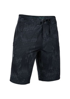 f3c857966511a Under Armour Under Armour Men s UA Reblek Printed Boardshort