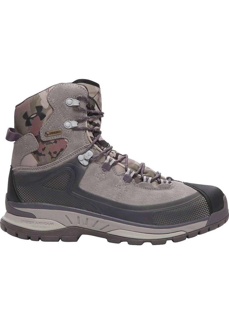 Under Armour Men's UA Ridge Reaper Elevation Boot