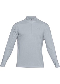 Under Armour Men's UA Streaker 2.0 Half Zip Top