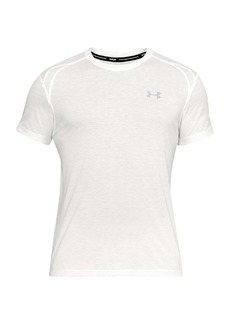 Under Armour Men's UA Streaker 2.0 SS Top