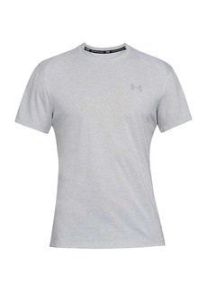 Under Armour Men's UA Streaker 2.0 SS Twist Top