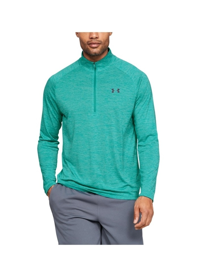 Under Armour Men's Ua Tech Half-Zip Pullover