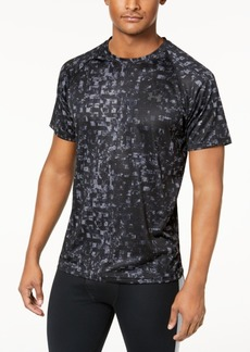 Under Armour Men's Ua Tech Printed T-Shirt