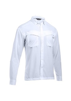 Under Armour Men's UA Tide Chaser LS Shirt
