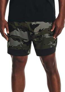 Under Armour Men's UA Train Stretch Performance Training Shorts