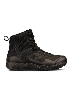 Under Armour Men's Valsetz Rts 1.5 with Zipper Military and Tactical Boot 001/Black