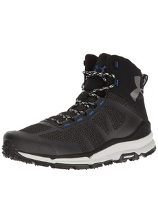 Under Armour Men's Verge Mid Hiking Boot