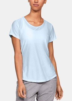 Under Armour Mesh Sport T-Shirt