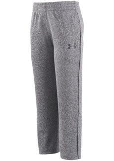 Under Armour Midweight Warm-Up Pants, Little Boys