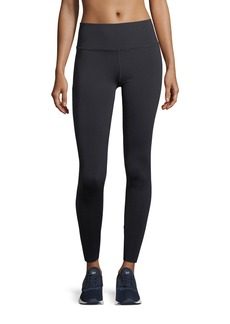 Under Armour Mirror Breathe Lux High-Rise Performance Leggings