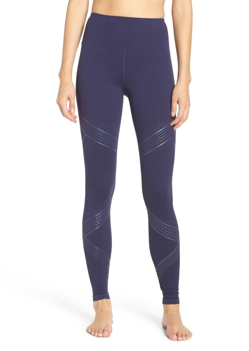 Under Armour 'Mirror Hi-Rise - Luminous' Leggings