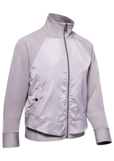 Under Armour Misty Copeland Layered-Look Jacket