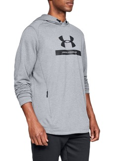 Under Armour MK1 French Terry Hoodie