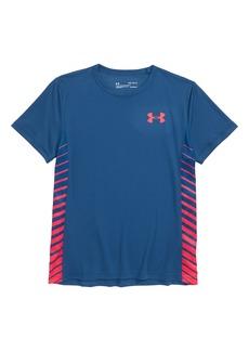 Under Armour MK1 HeatGear® T-Shirt (Big Boys)