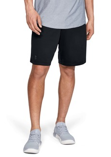 Under Armour MK1 HeatGear® Wordmark Performance Athletic Shorts