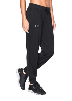 Under Armour Moisture Wicking Track Pants