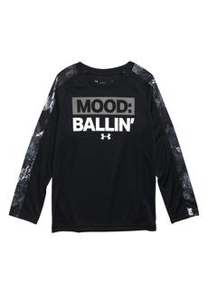Under Armour Mood Ballin' Graphic T-Shirt (Toddler Boys & Little Boys)