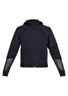 Under Armour Move Light Full Zip Jacket